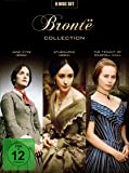 "Die Brontë Collection (Charlotte Brontes ""Jane Eyre"" / Emily Brontes ""Sturmhöhe"" / Anne Brontes ""The Tenant of Wildfell Hall"") (6 Disc Set) [Collector's Edition]"