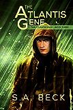 The Atlantis Gene (The Atlantis Saga Book 3) (English Edition)