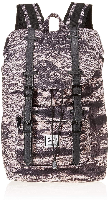 baddf6b2238 Amazon.com   Herschel Little America Mid-Volume Backpack Ash Rose Desert  One Size   Kids  Backpacks
