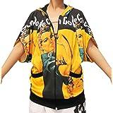 Black Sleeve Windbreaker RaanPahMuang Rosie The Riveter WE CAN DO IT WW2