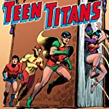 img - for Teen Titans (1966-1978) (Issues) (23 Book Series) book / textbook / text book