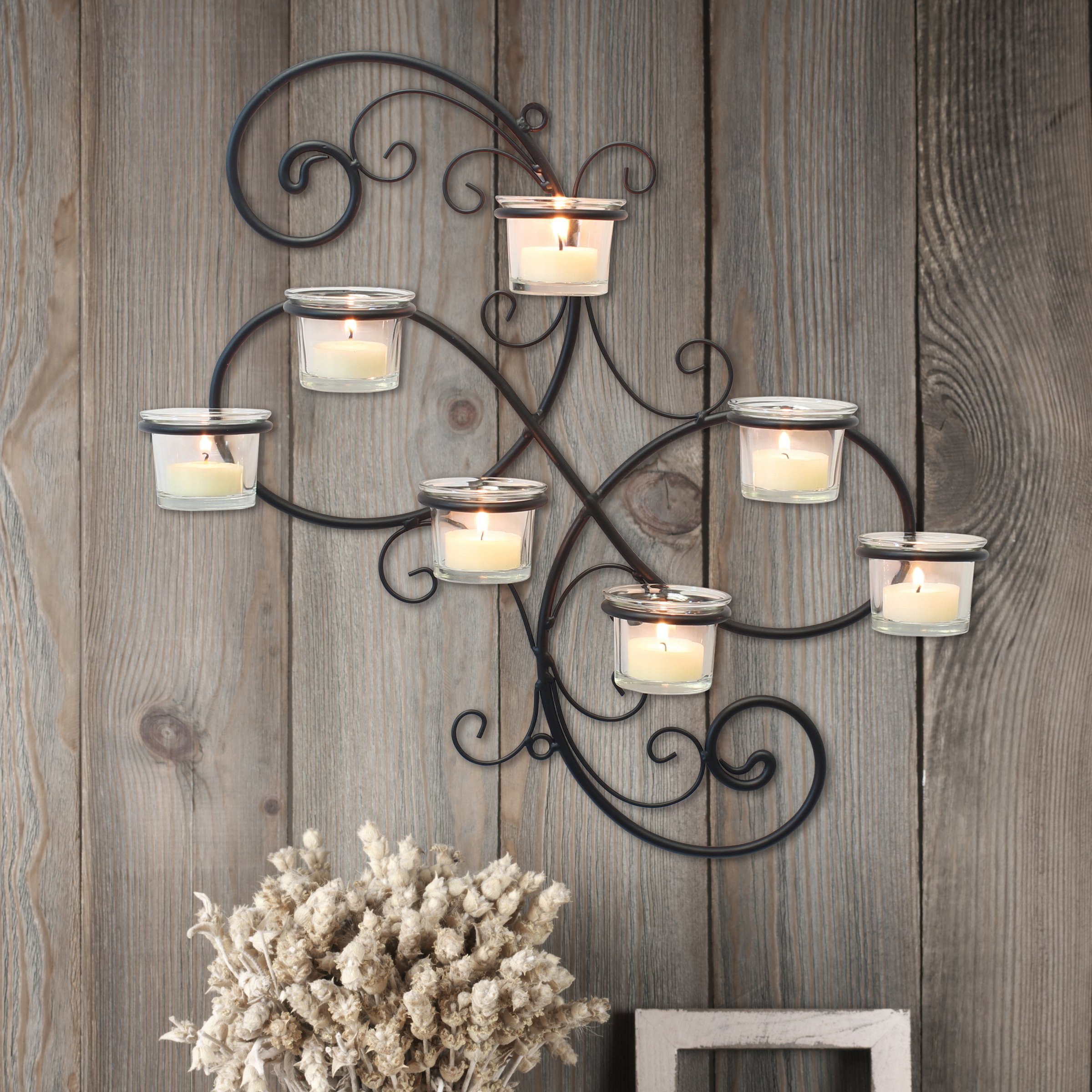 shoppe product wall shaker sconce hanging