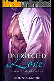 Unexpected Love (A Bennett Affair Book 3)