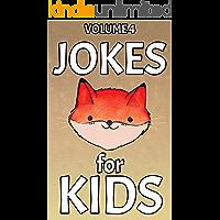 Jokes for Kids: Riddles for Smart Kids, Difficult