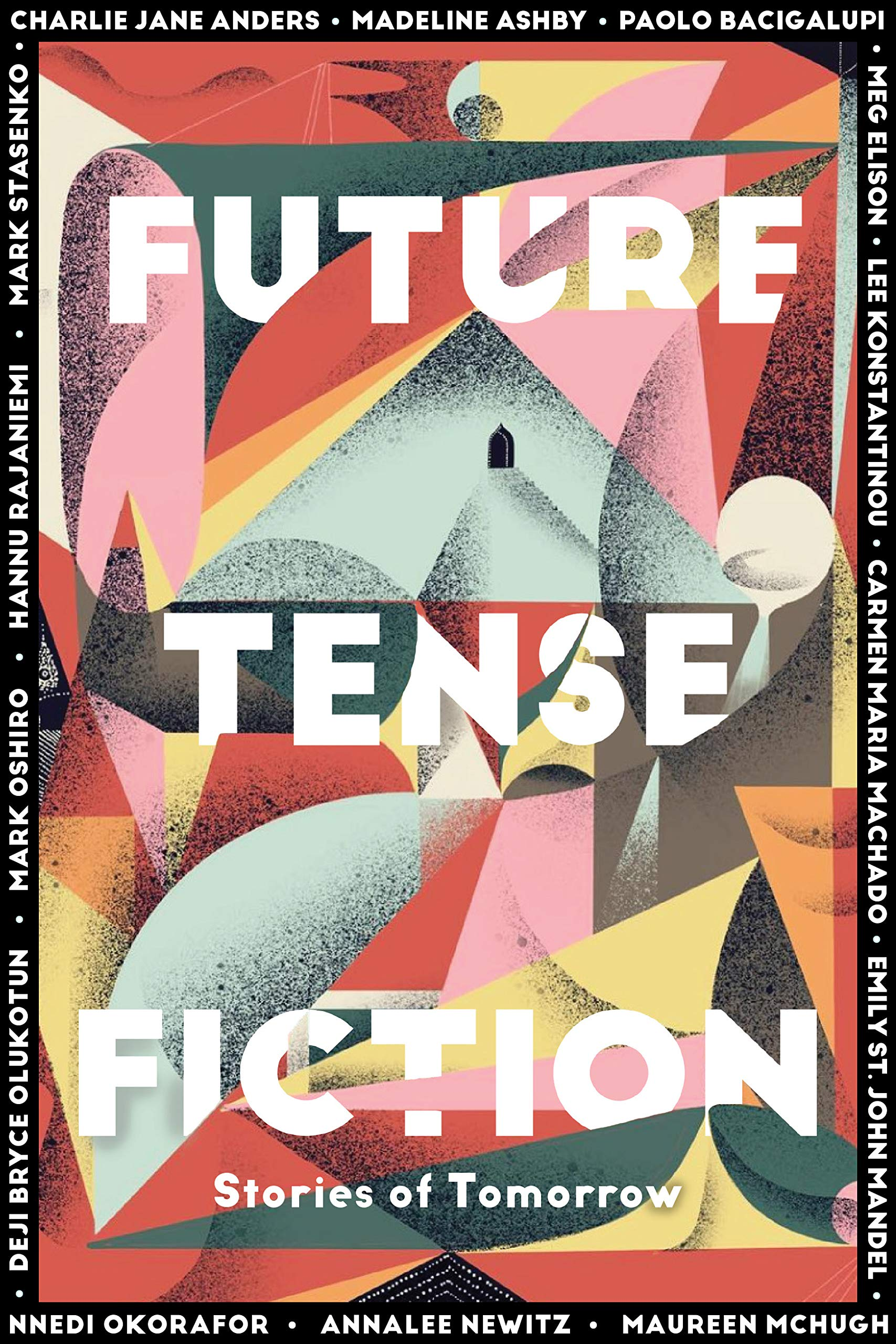 Image result for future tense fiction