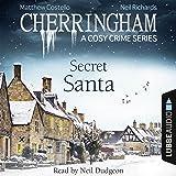 Secret Santa (Cherringham - A Cosy Crime Series: Mystery Shorts 25)
