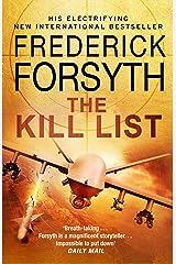 The Kill List Kindle Edition
