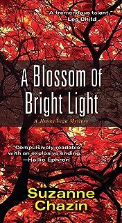 A Blossom of Bright Light (A Jimmy Vega Mystery)