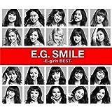 E.G. SMILE -E-girls BEST-(2CD + 1DVD+スマプラムービー+スマプラミュージック)