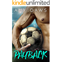 Payback: A One-Night-Stand Romance