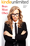 Boys Must Obey