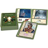 Academy Games 1754 Conquest Native Alliance Expansion Card Deck