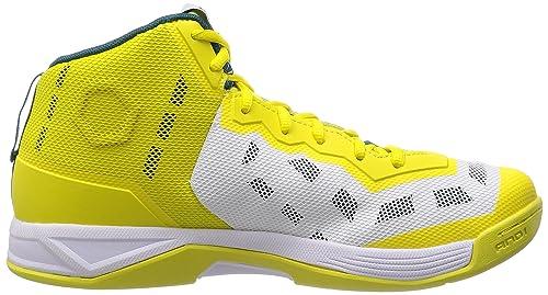 AND1 Mens Fantom Basketball Shoe