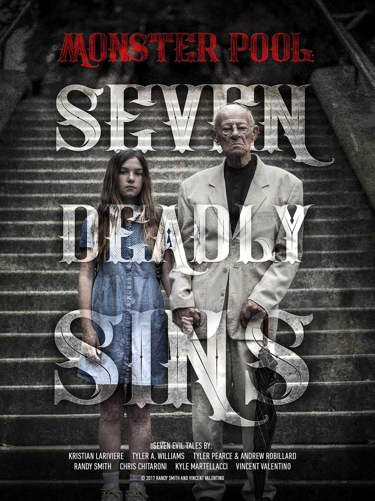 Monster Pool: Seven Deadly Sins on Amazon Prime Video UK