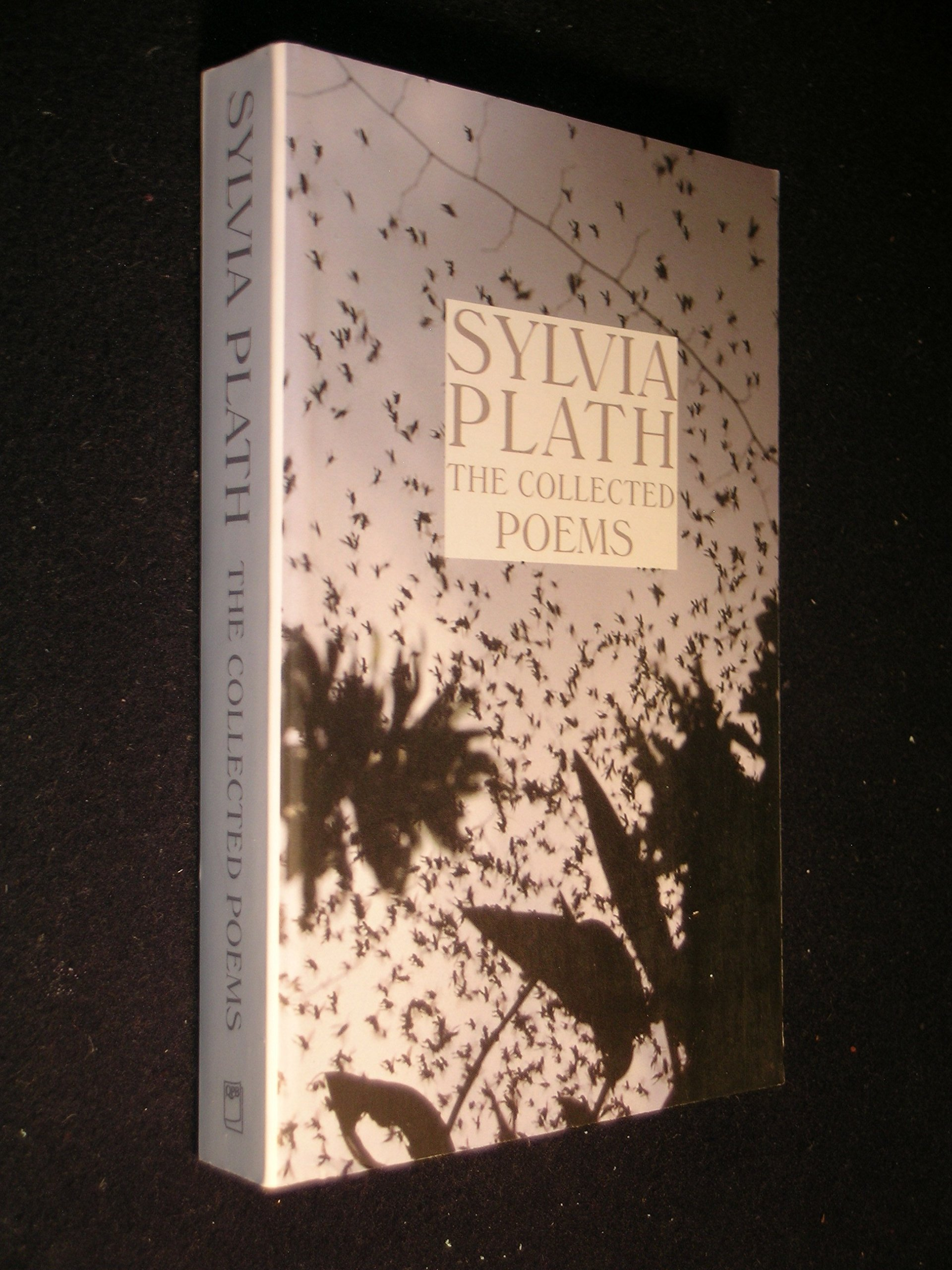 Sylvia Plath: The Collected Poems, Sylvia Plath