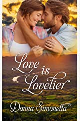 Love is Lovelier (Rivers Bend Trilogy Book 2) Kindle Edition