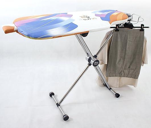 TABLA DE PLANCHADO GIROBOARD DE BE PRO HOME