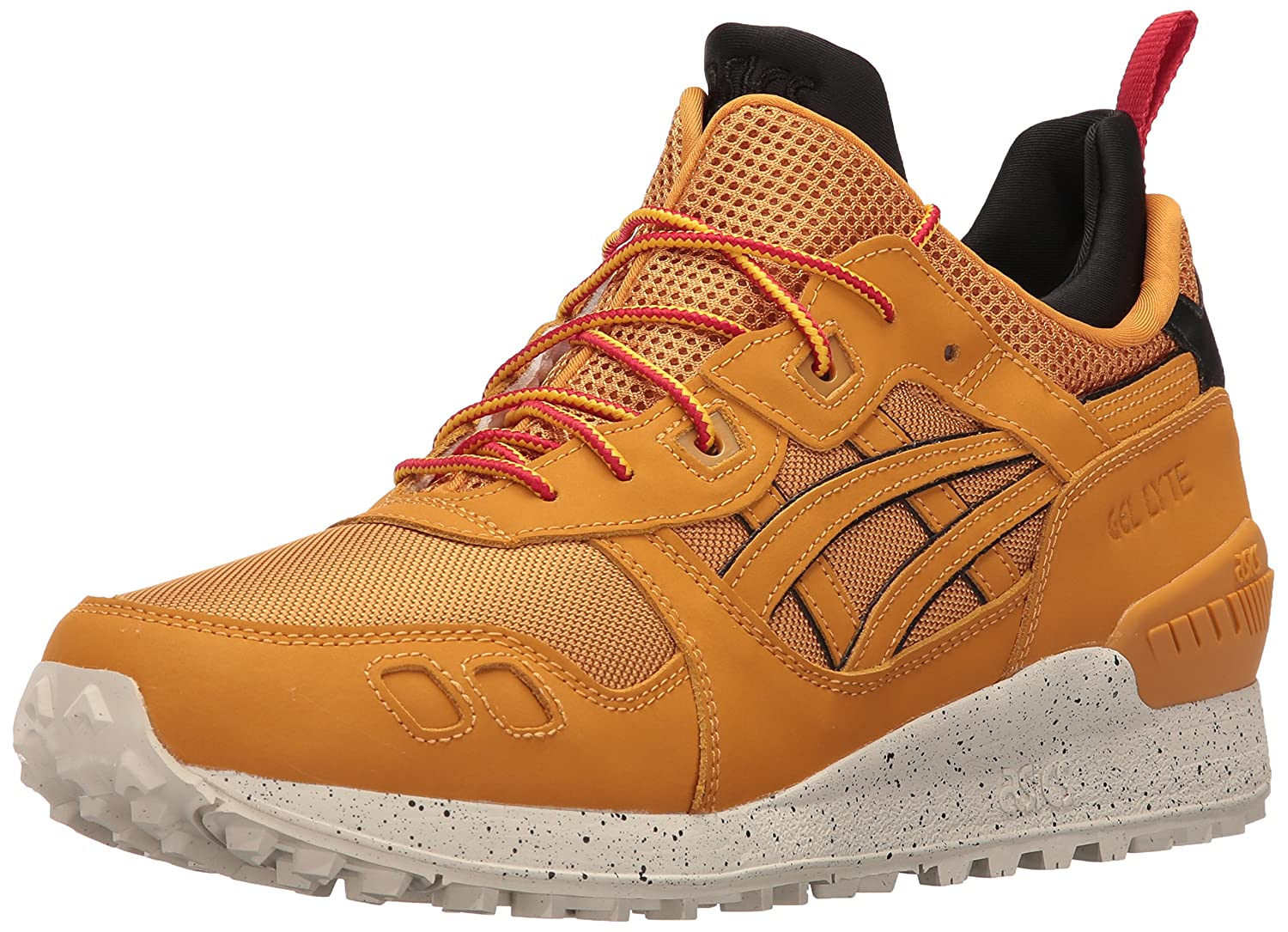 ASICS Men's Gel-Lyte MT Fashion Sneaker B01ETZS8C8 9.5 D(M) US|Tan/Tan