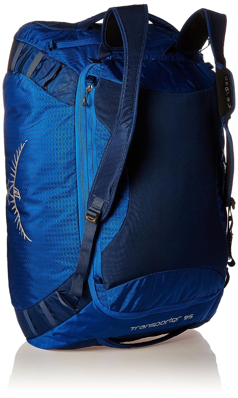 Osprey Transporter 95 Travel Duffel Bag