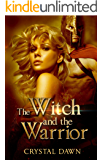 The Witch and the Warrior: Part 1-4 Boxset (The Witches of Ulyss Book 1)