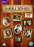 Horrible Histories - Series 1-5 Box Set [Reino Unido] [DVD]