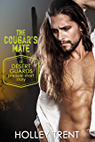 The Cougar's Mate: A Desert Guards Prequel Short Story
