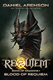 Blood of Requiem (Requiem: Song of Dragons Book 1)