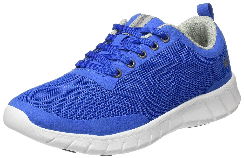 Blau (Blau) Suecos® Unisex-Erwachsene Alma Turnschuhe, blau, 43 EU