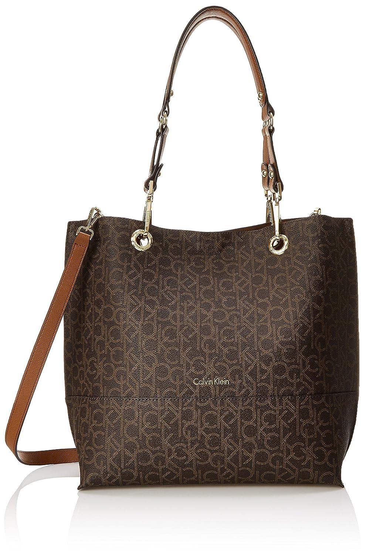 Calvin Klein Reversible Logo Tote Bag Calvin Klein Handbags