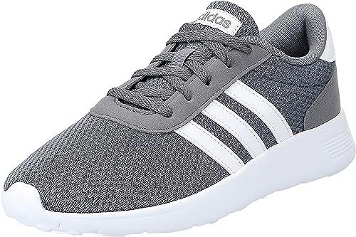 Hohe Qualität Adidas Racer Lite W Schuhe Schwarz Gold Positiv