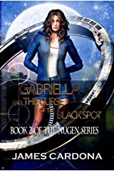 Gabriella and the Curse of the Black Spot (NuGen Book 2) Kindle Edition