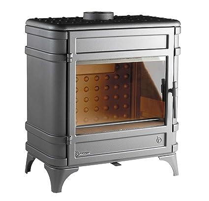 Invicta 6170 – 44 – Invicta Siam 6170 – 44 – Estufa para madera hierro fundido