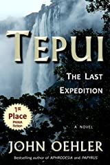 Tepui: The Last Expedition Kindle Edition