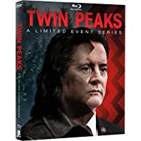 Twin Peaks: A Limited Event Series Special Edition on Blu-ray