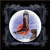 Wings Of Heaven: Live (2CD)