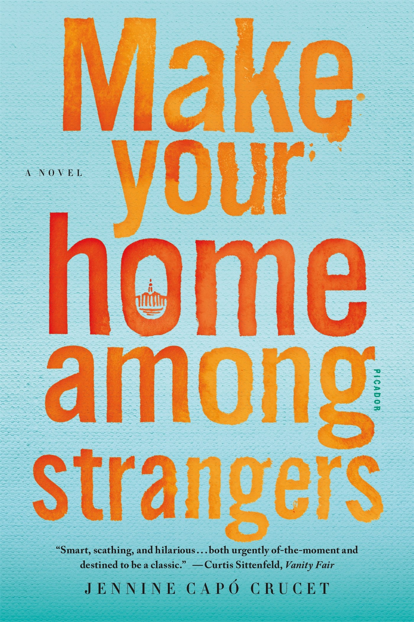 Make Your Home Among Strangers product image