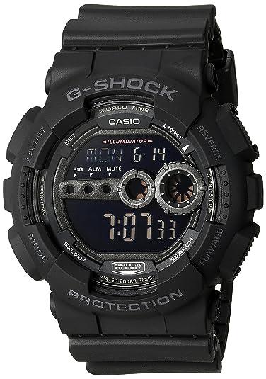 Стильные подарки для мужчин: часы Casio