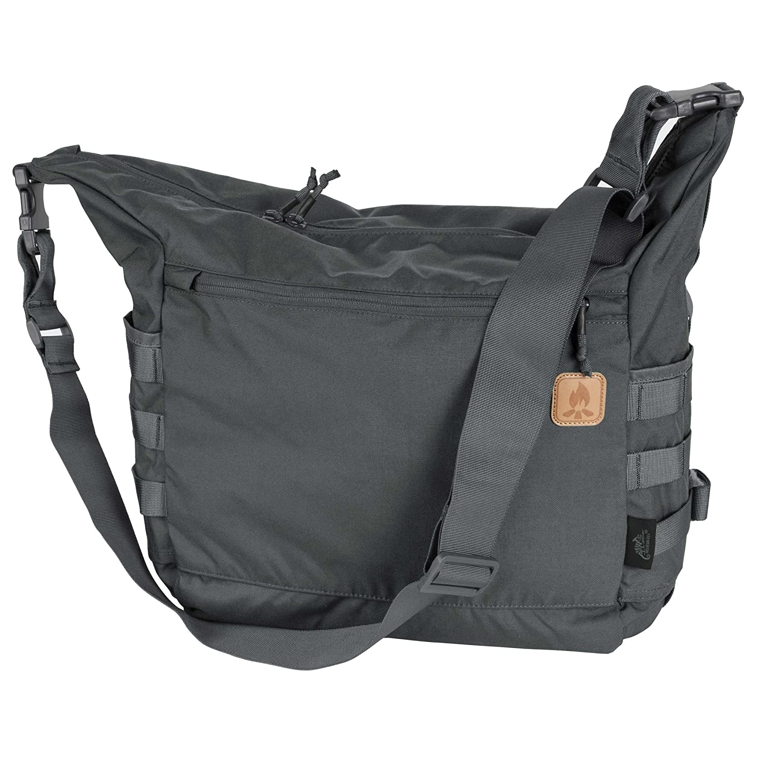 Helikon-Tex Bushcraft Satchel Shadow Grau