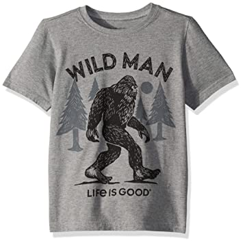 Life Is Good Boys Crusher Playera: Amazon.es: Deportes y ...