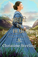 Bride in Blue (Cowboys and Angels Book 37) Kindle Edition