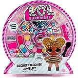 L.O.L. Surprise Secret Message Jewelry Making Kit