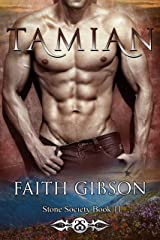 Tamian (The Stone Society Book 11) Kindle Edition