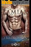 Tamian (The Stone Society Book 11)