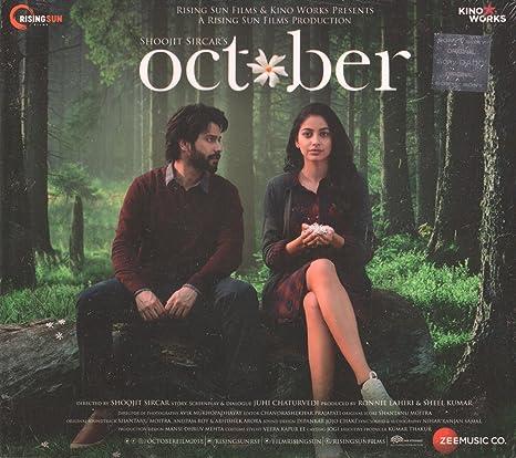 October CD