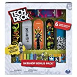 Tech Deck Blind Sk8 Shop Bonus Pack