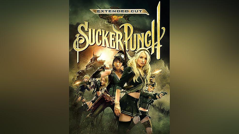 Sucker Punch (Extended Cut)