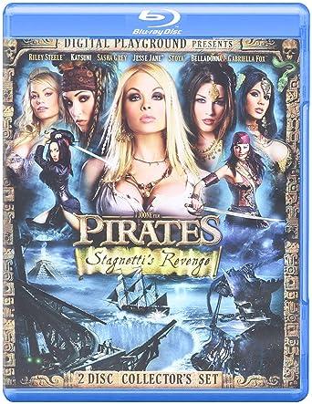 Порноактёры pirates 2 stagnettis revenge