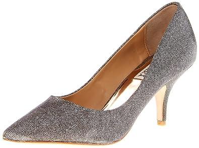 739640d2647a Amazon.com: Badgley Mischka Women's Monika: Shoes