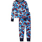 Amazon Price History for:The Children's Place Boys' Long Sleeve Top and Pants Pajama Set