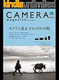 CAMERA magazine(カメラマガジン) no.3[雑誌]
